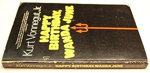 Happy Birthday, Wanda June: Vonnegut Jr., Kurt