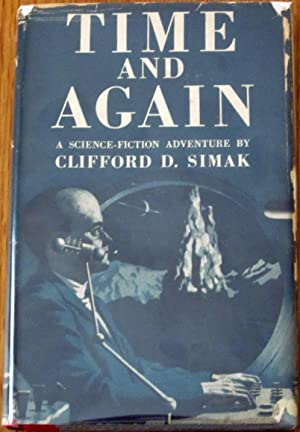 Time and Again: Clifford D. Simak
