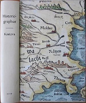 The Historian: A Novel: Elizabeth Kostova
