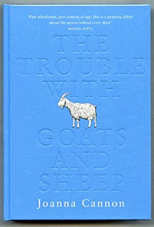 The Trouble with Goats and Sheep (UK: Joanna Cannon