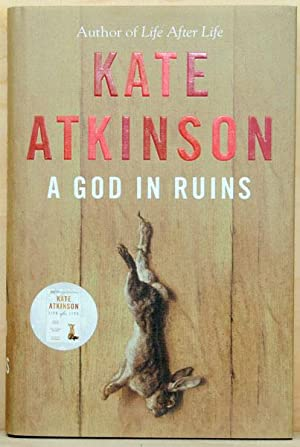 A God in Ruins (UK Signed &: Kate Atkinson