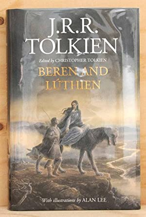 Beren and Luthien (*** Signed, Located &: J.R.R. Tolkien, JRR