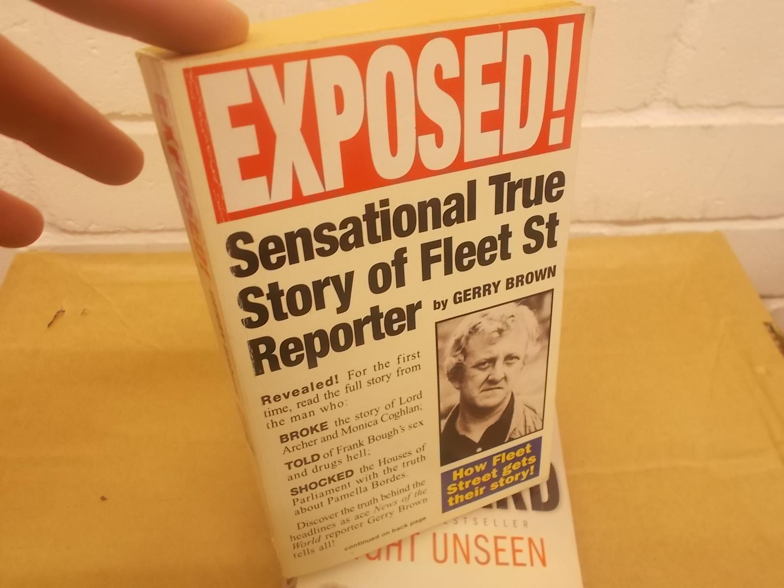 Exposed!: Sensational True Story of a Fleet