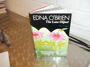The Love Object: O'Brien, Edna