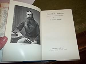 Leopold to Lumumba, a history of the Belgian Congo 1877-1960: Martelli, George