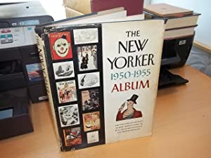 The New Yorker 1950-1955 Album