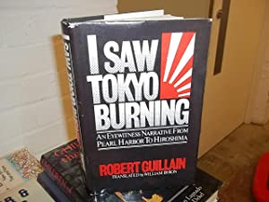 I Saw Tokyo Burning: Guillain, R.