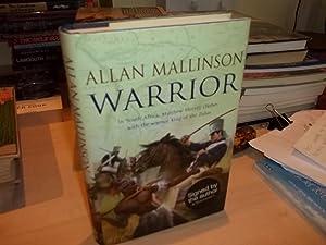 Warrior: Mallinson, Allan