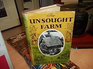 Unsought Farm: Edwards, Monica (signed)