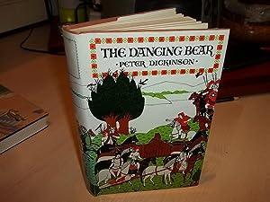 Dancing Bear: Dickinson, Peter