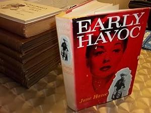 Early Havoc: Havoc, June