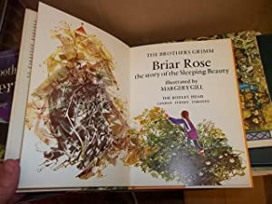 Briar Rose: The Story of the Sleeping Beauty: Grimm, Jacob;Grimm, Wilhelm