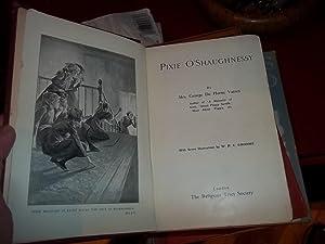 Pixie O'Shaughnessy: Vaizey, George, De Horne