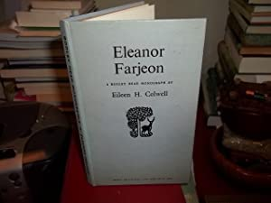 Eleanor Farjeon, A Bodley Head Monography