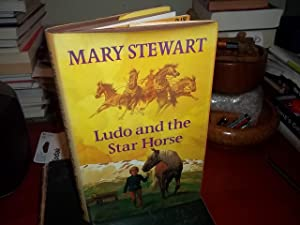 Ludo and the Star Horse: Stewart, Mary