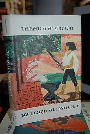 Taran Wanderer: Alexander, Lloyd