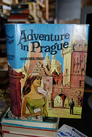 Adventure in Prague: Finlay, Winifred