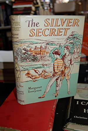 The Silver Secret: Tennyson, Margaret