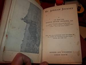 My African Journey: Winston Spencer Churchill