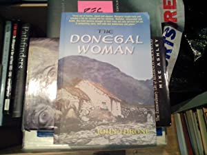 The Donegal Woman: Throne, John