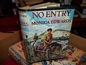 No Entry: Edwards, Monica
