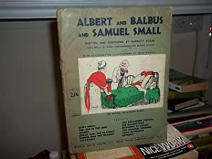 Albert and Balbus ans Samuel Small