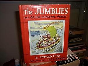 Jumblies and Other Nonsense: Lear, Edward