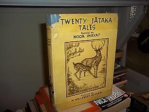 Twenty Jataka Tales: Inayat, Noor