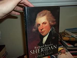 Richard Brinsley Sheridan: A Life