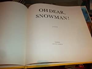 Ohdear, Showman!: Janosch