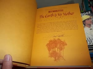 The Earth Is My Mother: Doolittle, Bev and Elise Maclay