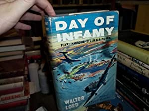 Day Of Infamy: Lord, Walter