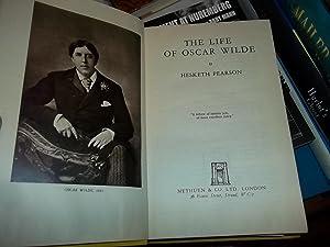 The Life Of Oscar Wilde: Pearson