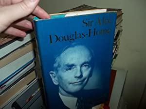 Sir Alec Douglas-Home: Young, Kenneth