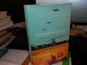 The Navigation Log: Corrick, Martin