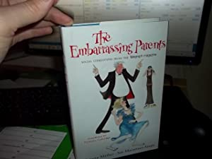 The Embarrassing Parents: And Other Social Stereotypes From The 'Telegraph' Magazine