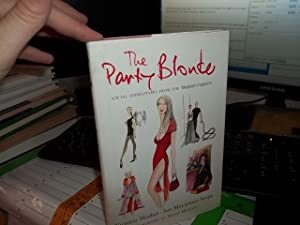 The Party Blonde: Social Stereotypes From The 'Telegraph' Magazine