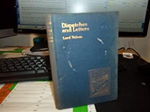 Dispatches and Letters: Lord Nelson