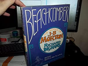 Beachcomber : The Works of J.B. Morton