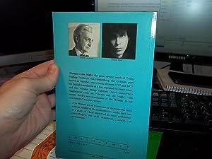 Novalis: Hymns to the Night: Friedrich Von Hardenberg, Georg P.