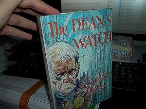 The Dean's Watch: Goudge, Elizabeth
