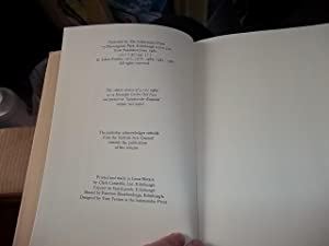 The Memory of War: Poems, 1968-1982: Fenton, James