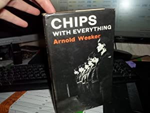 Chips with everything: Wesker, Arnold