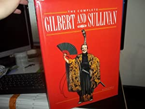 The Complete Gilbert and Sullivan