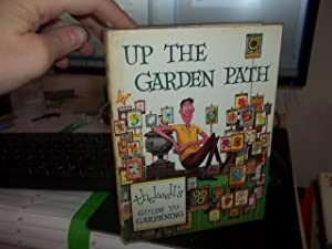 Up The Garden Path: Thelwell's Guide To Gardening