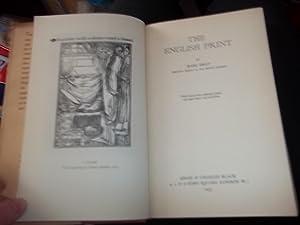 The English Print: Gray, Basil