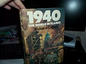 1940, The World In Flames: Collier, Richard
