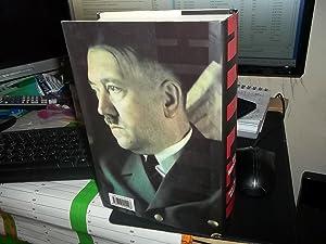 Hitler : 1936-1945 Nemesis: Kershaw, Ian