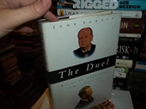 The Duel : Hitler vs. Churchill: Lucas, John
