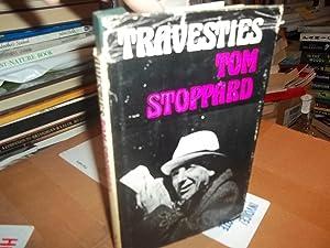 Travesties: Stoppard, Tom